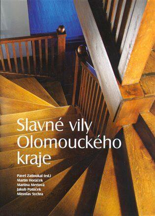 Slavné vily Olomouckého kraje - Kolektiv