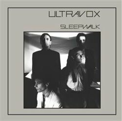 Sleepwalk/Waiting - Ultravox - audiokniha