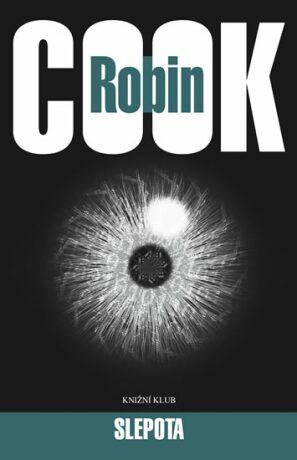 Slepota - Robin Cook