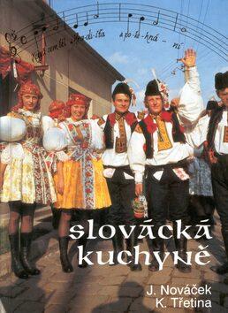 Slovácká kuchyně -