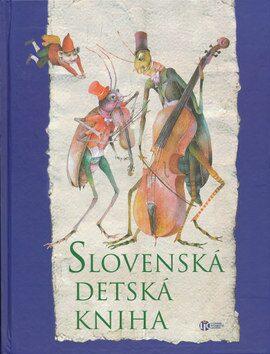 Slovenská detská kniha - Ľubica Kepštová
