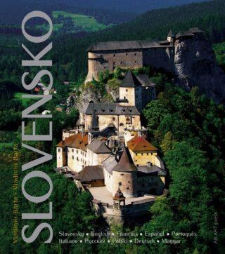 Slovensko - Vladimír Bárta