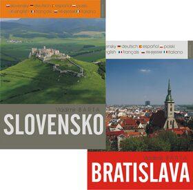 Slovensko Bratislava - Vladimír Bárta