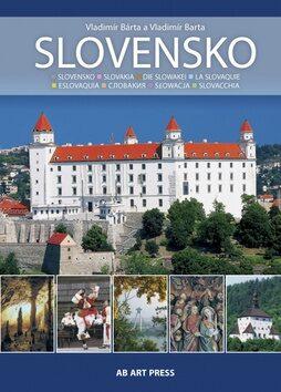 Slovensko IV. - Vladimír Bárta