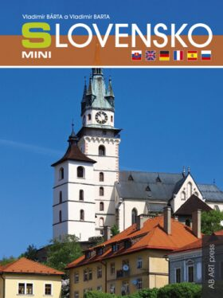 Slovensko MINI - Vladimír Bárta