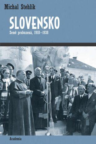 Slovensko - Michal Stehlík