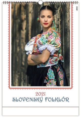 Slovenský folklór 2021 -
