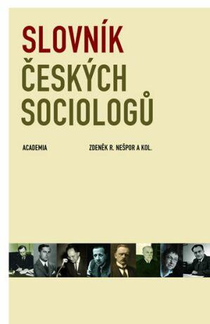 Slovník českých sociologů - Zdeněk R. Nešpor