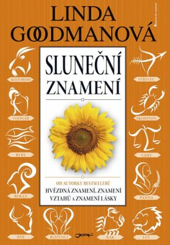 Sluneční znamení - Linda Goodmanová