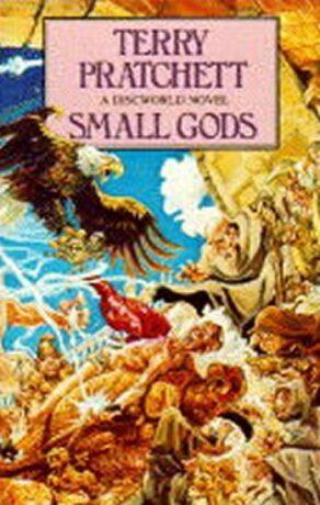 Small Gods : (Discworld Novel 13) - Terry Pratchett