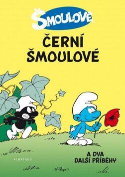 Černí šmoulové – komiks - Peyo