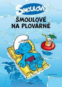 Šmoulové na plovárně - Peyo