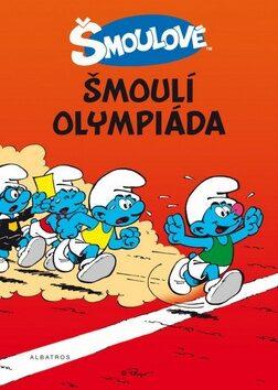 Šmoulí olympiáda - komiks - Peyo