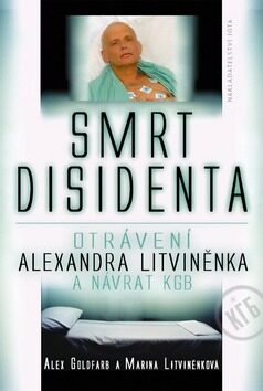 Smrt disidenta - Alex Goldbarf