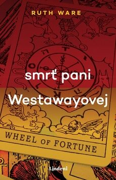 Smrť pani Westawayovej - Ruth Ware