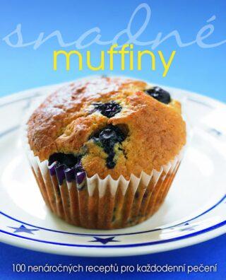 Snadné muffiny - Angela Drakeová,