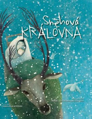 Sněhová královna - Manuela Adreani,