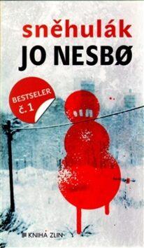 Kniha Zlín Sněhulák - Jo Nesbø