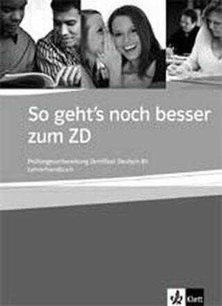 So geht´s noch besser zum ZD - Metodická příručka - Fischer-Mitzivirus A., Janke-Papanikolau S.