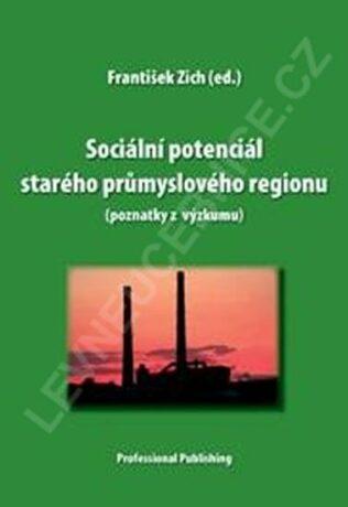 Sociální a ekonomická rizika soudobého vývoje - Brožová Helena