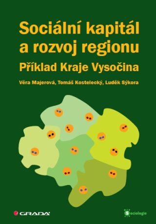 Sociální kapitál a rozvoj regionu - Kolektiv