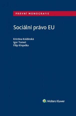 Sociální právo EU - Kolektiv