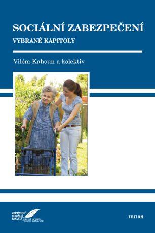 Sociální zabezpečení - Vilém Kahoun - e-kniha