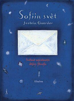 Sofiin svět - Jostein Gaarder