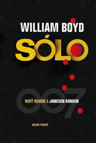 Sólo - William Boyd