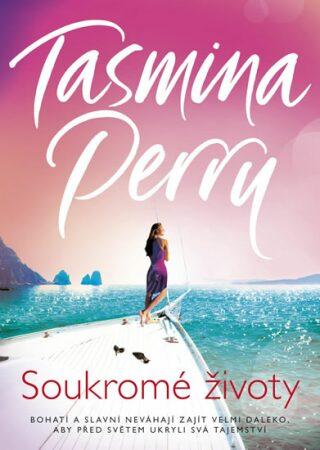 Soukromé životy - Tasmina Perry