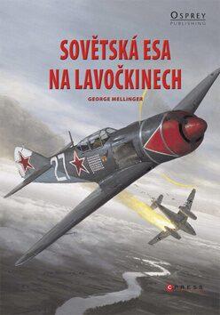 Sovětská esa na lavočkinech - George Mellinger
