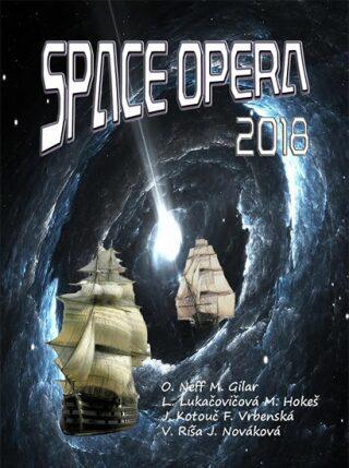 Space opera 2018 - Vlado Ríša