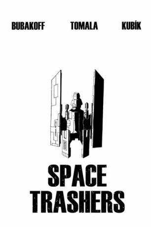 Space Trashers - Bubakoff Max