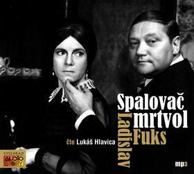 Spalovač mrtvol - Ladislav Fuks