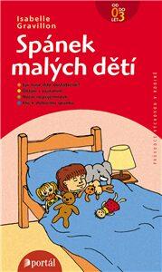 Spánek malých dětí - Isabelle Gravillon