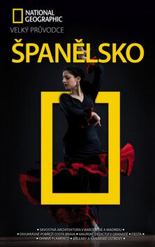 Španělsko - Fiona Dunlop