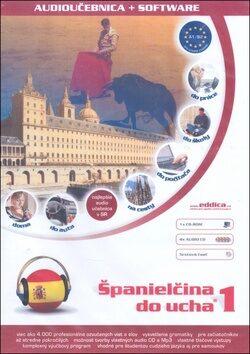 Španielčina do ucha 1 -