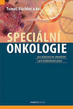 Speciální onkologie - Tomáš Büchler