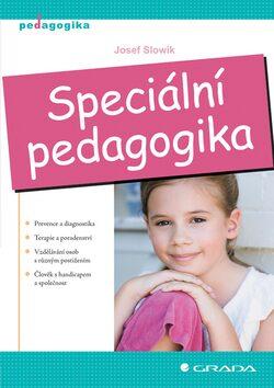Speciální pedagogika - Josef Slowik