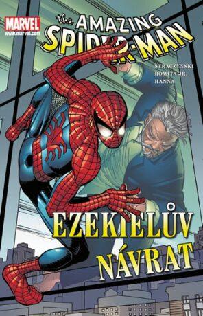 Spider-Man - Ezekielův návrat - J. Michael Straczynski
