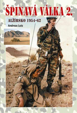 Špinavá válka II. - Lutz Andreas