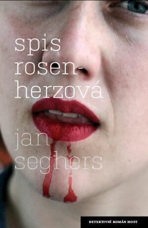 Spis Rosenherzová - Jan Seghers