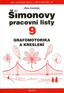 ŠPL 9 - Grafomotorika a kreslení - Pokorná Věra