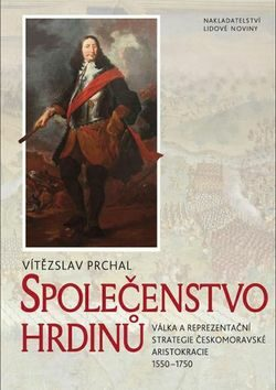 Společenstvo hrdinů - Vítězslav Prchal