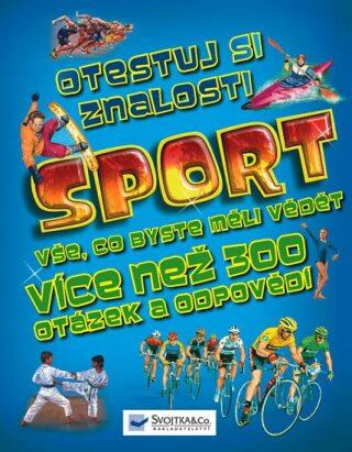 Otestuj si znalosti Sport