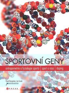Sportovní geny - Pavel Grasgruber, Jan Cacek