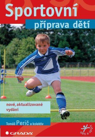 Sportovní příprava dětí - Tomáš Perič