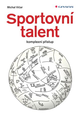 Sportovní talent - Michal Vičar