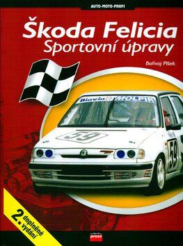 Sportovní úpravy Škoda Felicia - Bořivoj Plšek