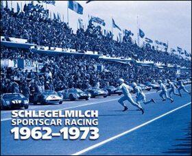 Sports Car Racing - Rainer W. Schlegelmilch